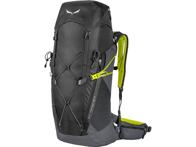 SALEWA Alp Trainer 35+3 Backpack black
